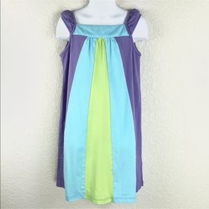 Hanna Andersson Dress Size 120 (US 6-7)